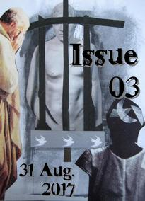 Surreal Poetics, Issue 03